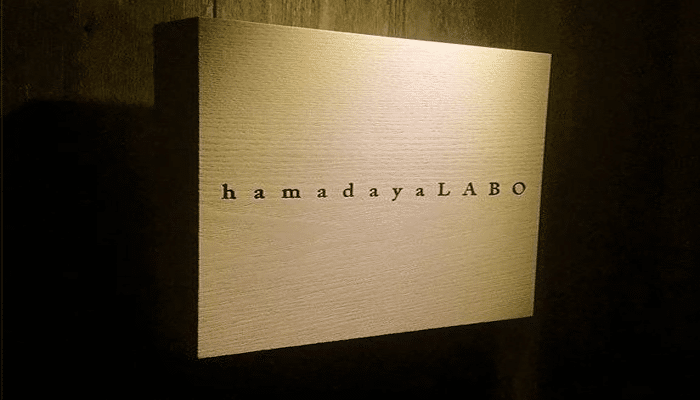 hamadaya LABO