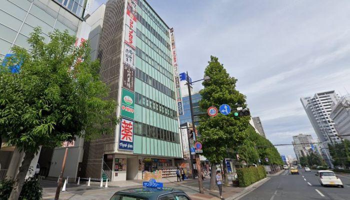 ミートボーイN.Y 岡山駅前店