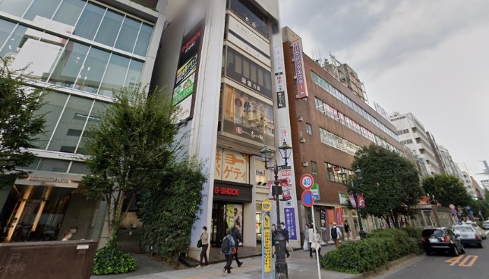 Cafe 青山文庫