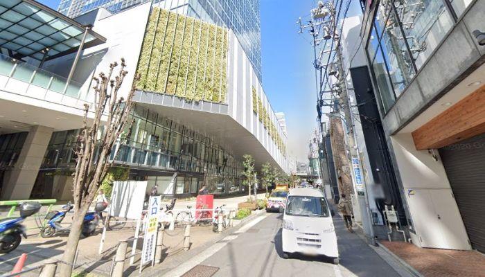 NEWoMan 新宿