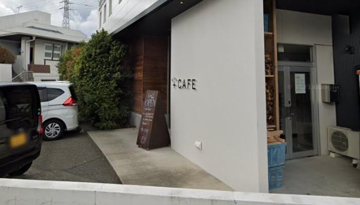 プラスカフェ