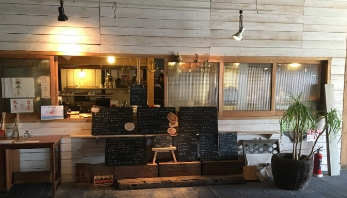 ラブラックカフェ