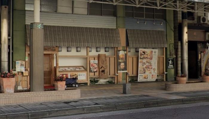 八州 宮崎橘通西店